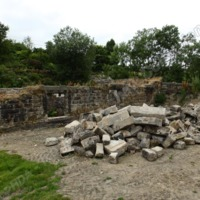 Excavations at Jack Bridge - RGC00109