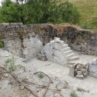 Excavations at Jack Bridge - RGC00104