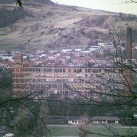 Mons Mill, Todmorden 1985  - TNC00489.tif