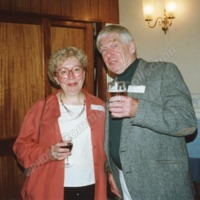 Hebden Bridge Grammar School Reunion - CLA00104