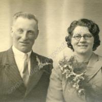 Portrait of Couple - ALC02083