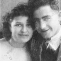 Eddy Haworth & Phyllis Ashworth - JET00270