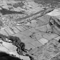Aerial View of Mytholmroyd - THB00182