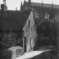 Chantry House, Heptonstall - EWA00108