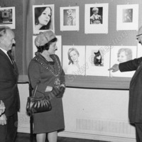 Todmorden Photographic Society Exhibition -  EUS00140