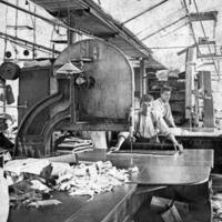 Nutclough Mill, Hebden Bridge, pre 1914 - CWS00190