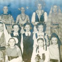 Mytholmroyd Methodist Sunday School