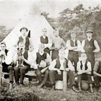 Sportsman's Camp - LMS00107