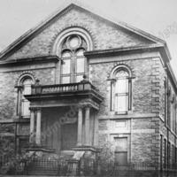 Patmos Congregational Chapel, Todmorden - TAS00469