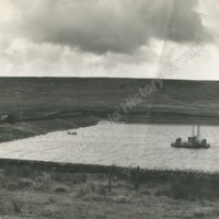 Withens Clough Reservoir, Cragg Vale - CVH00199