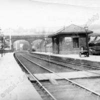 Elland Station - LYR00303