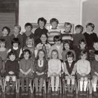 Cragg Vale School, 1972 - CVS00112