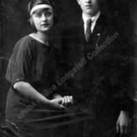 Portrait of a Couple - ALC04565