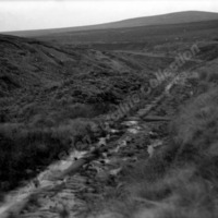 Possibly the Roman Road from Blackstone Edge - BRS00148