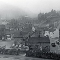 Hebden Bridge from Birchcliffe Road - BIM00382