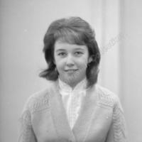 Female Portrait - ALC07159