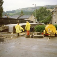 Mytholmroyd, 1988 - MOS00237