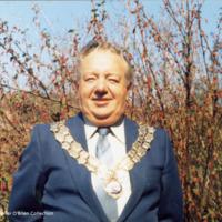 Portrait of Cllr Christopher O'Brien - COC00235