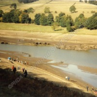 Ladybower Reservoir, 8th October, 1989 - RSC00231