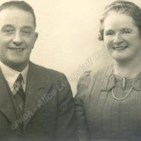 Portrait of Couple - ALC02086