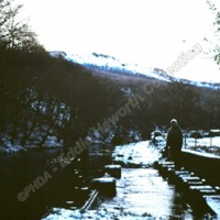 The Rochdale Canal - EEH00191