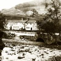Cragg Vale Inn 1860's - GEE00115