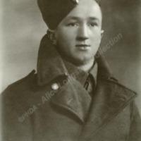 John Norman Butterworth - ALC01174