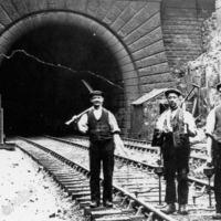 Summit Tunnel - LYR00285