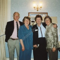 Hebden Bridge Grammar School Reunion - CLA00103