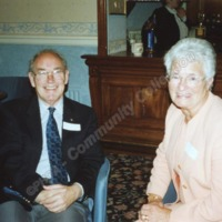 Hebden Bridge Grammar School Reunion - CLA00111