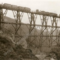 Trestle Bridge, Blake Dean, c19008  - JNB00687