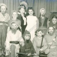 Mytholmroyd Methodist Sunday School Play