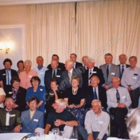 Hebden Bridge Grammar School Reunion - CLA00120