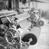 Nutclough Mill, Hebden Bridge, pre 1914 - CWS00205
