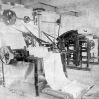 Nutclough Mill, Hebden Bridge, pre 1914 - CWS00197