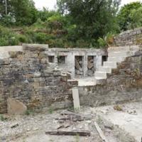 Excavations at Jack Bridge - RGC00106