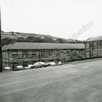 Commercial Mill, Oldham Road, Ripponden - HPC00406