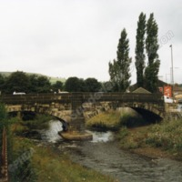 County Bridge, Mytholmroyd - MOS00239