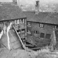 Buttress Brink, Hebden Bridge 1960s - RAW00129