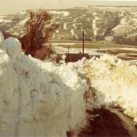 Hathershelf Lane, Sowerby, 24th March 1979 - RSC00232