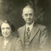 Portrait of Couple - ALC02073
