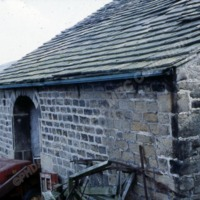 Edge End Farmhouse, Charlestown, 1984 - CBC00416
