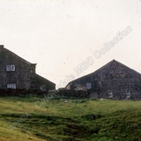 Edge End Farmhouse, Charlestown, 1984 - CBC00419