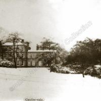 Todmorden - Centre Vale Mansion. - RDA00321