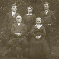 Dawson Family Group - BBS00109
