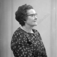 Female Portrait - ALC07168