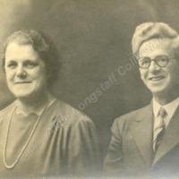 Portrait of Couple - ALC02074
