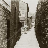 Brook Street, Luddenden - RUD00152