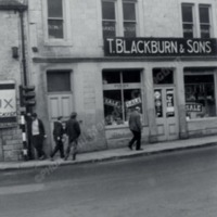 Blackburn & Sons, West End, Hebden Bridge - BIM00390