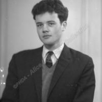 Male Portrait - ALC07177